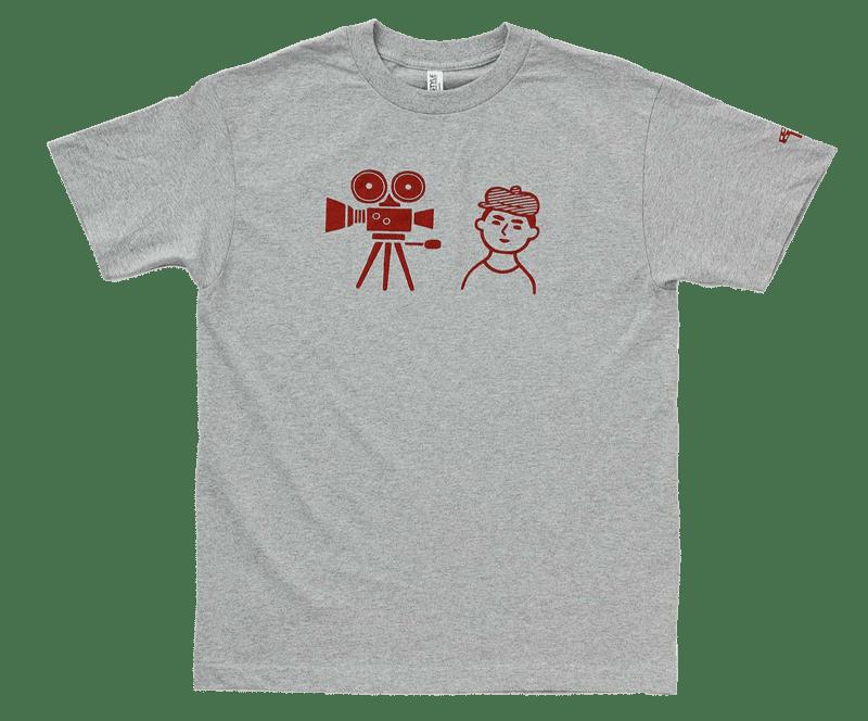Tシャツ 助監督